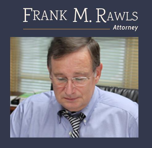 Frank M. Rawls