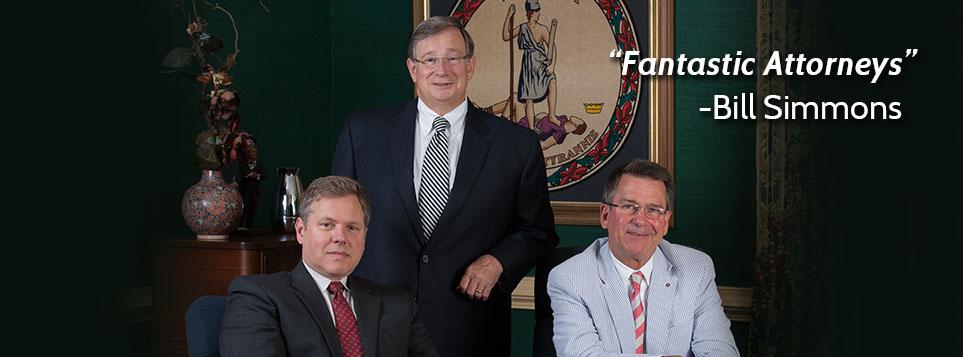 FRR Attorneys