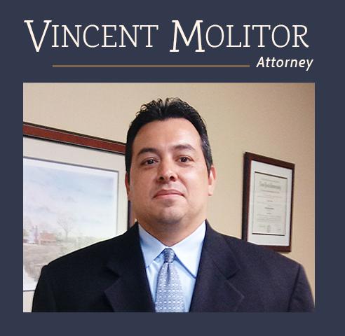 Vincent Molitor